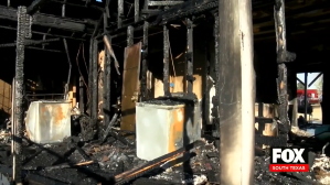 Family of Six is Without a Home After Devastating House Fire
