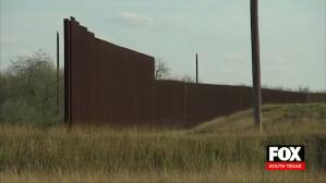 Land Owners React to Pres. Biden's Border Wall Executive Order