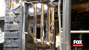 Family in Elsa Seeks Community Support After Devastating House Fire
