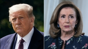 House Impeaches Trump For 'Incitement of Insurrection'