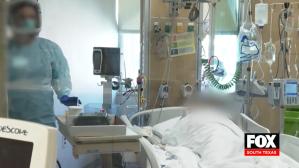 City of Laredo Hospitals in Danger of No Longer Accepting Patients