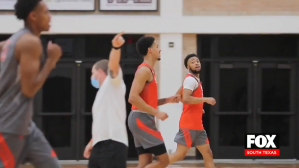 UTRGV Men's Basketball Pauses All Activities For a Week Due to Covid-19