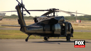 Air and Marine Operations Agents Assist Border Patrol with Rescue Missions