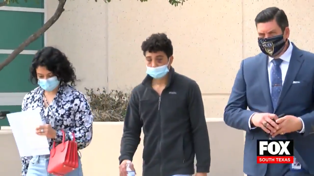Pharr Parent Asking For Justice After 17-Year-Old Son Was Beaten
