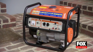 Fire Officials Offer Tips For Residents Using a Generator to Power Their Home
