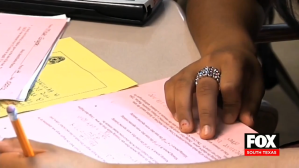 Texas Legislators Request the TEA Cancel In-Person STAAR Testing