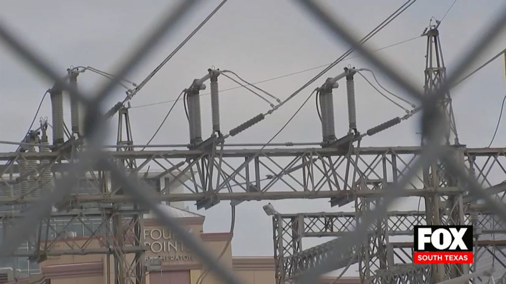 Laredo City Leaders Requests For Answers From ERCOT Board Members and State Officials
