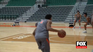 UTRGV Returns to Action For The First Time Since Coach Hill's Passing