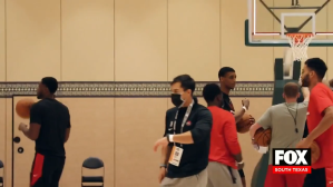 RGV Vipers Complete Second Day of Training in Orlando, Florida