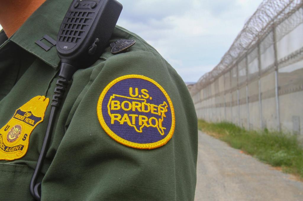 Nearly twice as many unaccompanied migrant children apprehended daily at US-Mexico border as at 2019 peak