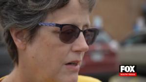 Retired Educator Dedicates Her Life to Helping  Hundreds of Migrants Seeking Asylum