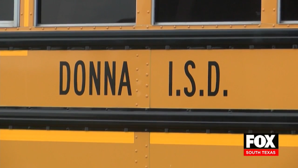 Eight RGV School Districts Recognized For Feeding Students During The Pandemic