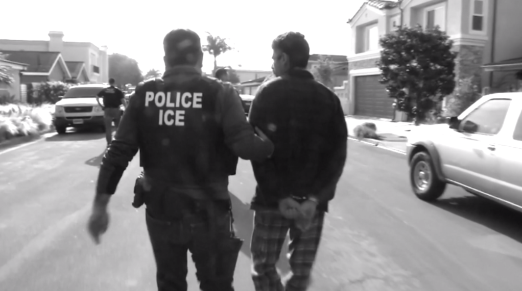 Advocates Call on The White House to Abolish ICE and Release Thousands of Migrants Under Their Custody