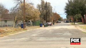 Laredo Police Investigate a Shooting That Left One Man Injured