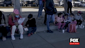 Sister Shares The Struggles Migrants Endure During Their Journey