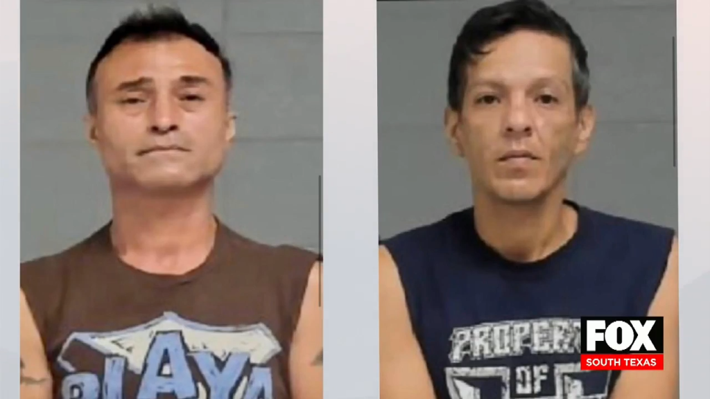 Anonymous Tip Leads to Seven Arrests, Large Narcotics Seizure in Pharr