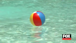 TIPS TO STAY SAFE INSIDE POOLS