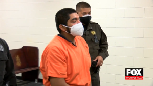 Suspect Charged with Murder Over Shooting in Rural Edinburg Monday Night