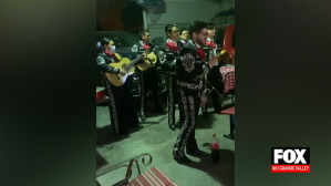 Mariachi's Adjust to COVID-19 Pandemic