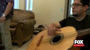Mariachi's Prepare For Busy Mother's Day
