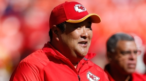 NFL is reviewing claims made by former coach, who said he was told he was 'not the right minority' during an interview