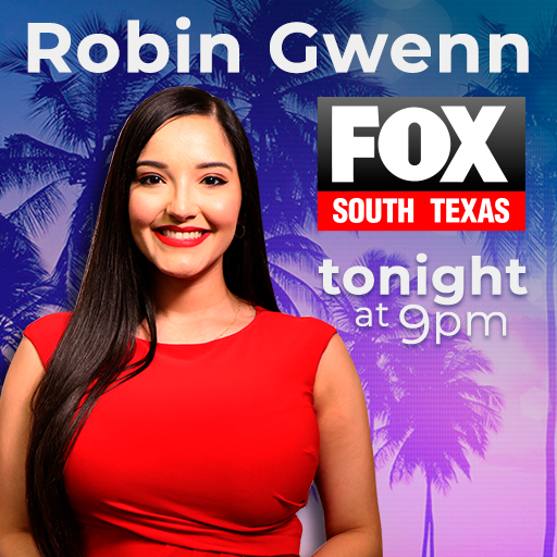 Robin Gewnn FOX NEWS Sotuh Texas