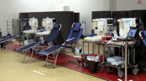 Vitalant Announces Blood Shortage in the RGV