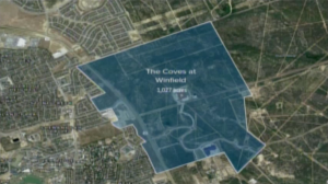 Coves of Winfield Project Awaiting Approval in North Laredo